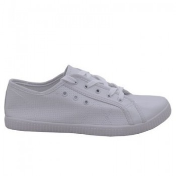 Simple Design Classic Quality Men's - White Sneakers