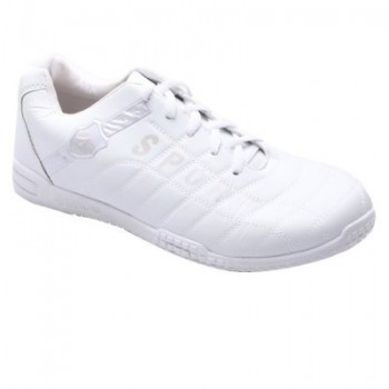 Men's Sneakers- White