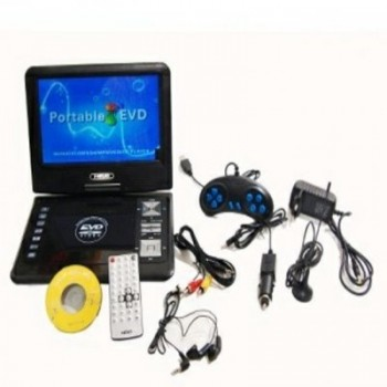 Sony Over 2hrs 30minutes Battery Life Portable Television and DVD Player with Games Accessories