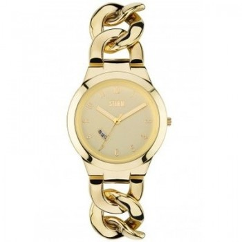 Shelly Women's Watch -Gold