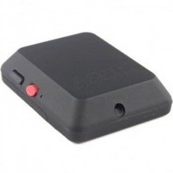 X009 GSM Bud with Camera for Video & Voice Record