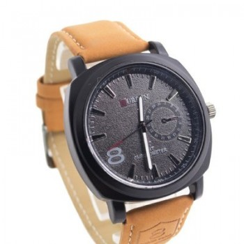 Curren Military Army Vogue Watch